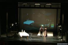 Bartók: A kékszakállú herceg vára