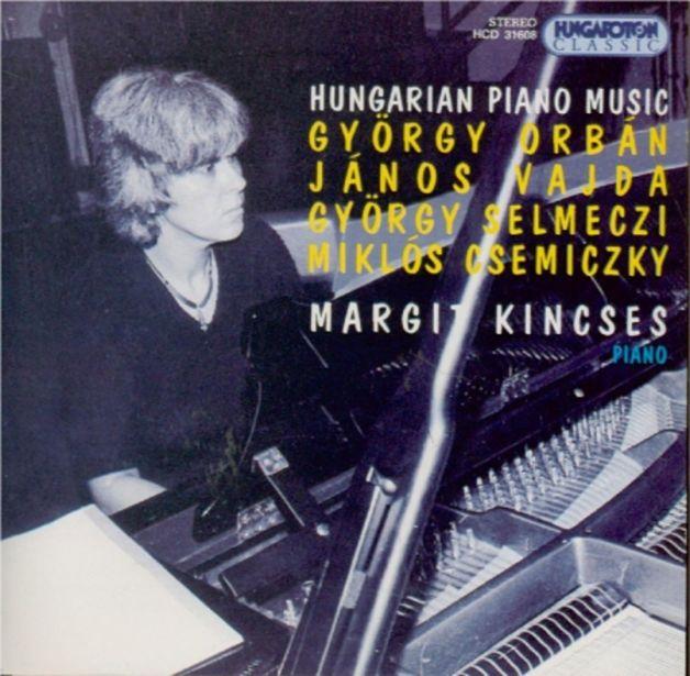 Selmeczi György: 12 zongora-prelűd