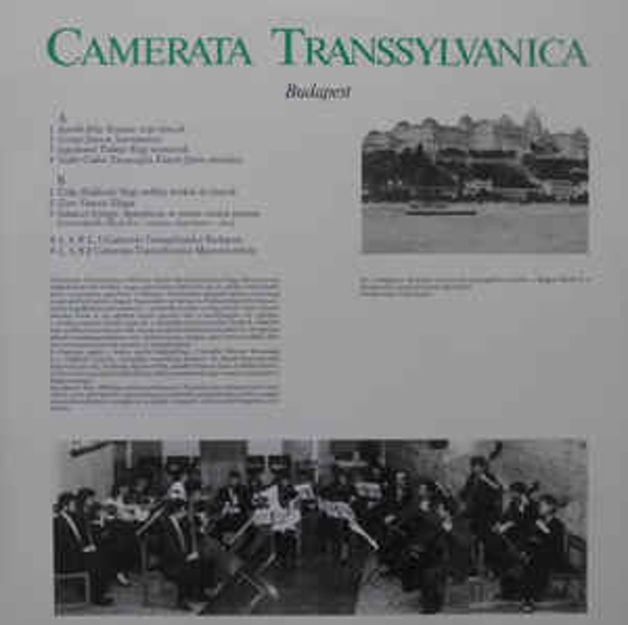 Camerata Transsylvanica