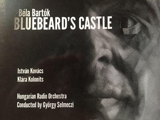 Bartók Béla: A kékszakállú herceg vára (Vez. Selmeczi György)