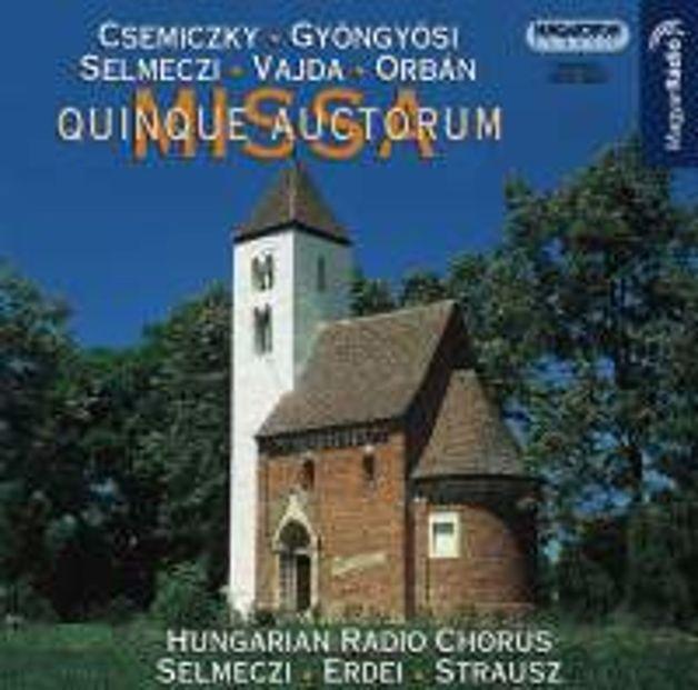 Missa Quinque Auctorum (Öt szerző miséje)