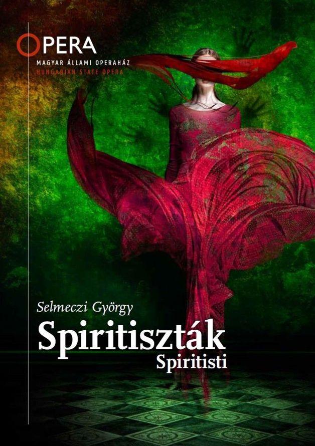 Selmeczi György: Spiritiszták