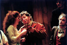 Puccini: Nyugat lánya